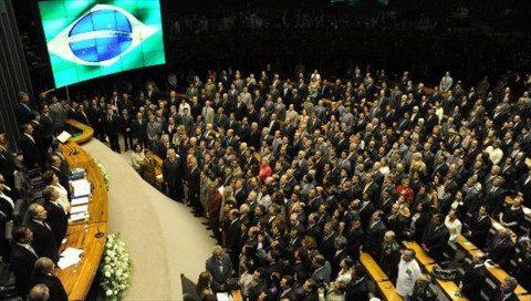 Brasil: Uno de cada tres congresistas recibió dinero de la empresa JBS