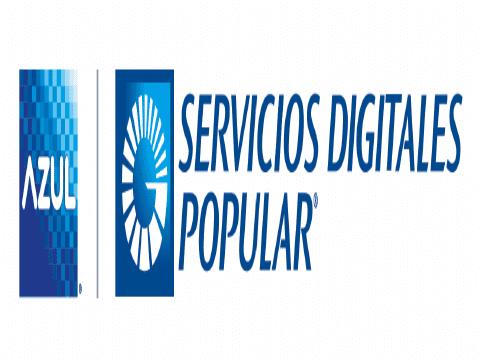 """Servicios Digitales Popular y AZUL realizarán conferencia """"Big Data y su impacto en el Retail"""""""