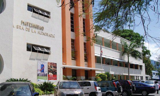 CMD denunció 11 niños murieron este fin de semana en Maternidad La Altagracia