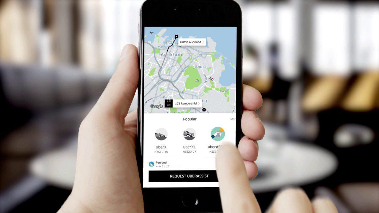 Uber sube costo de viajes en RD por precio del gas