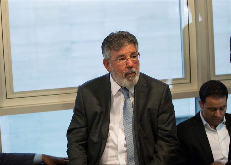 Ministerio Público incorpora 167 nuevas pruebas contra Víctor Díaz Rúa,  imputado en Odebrecht - N Digital