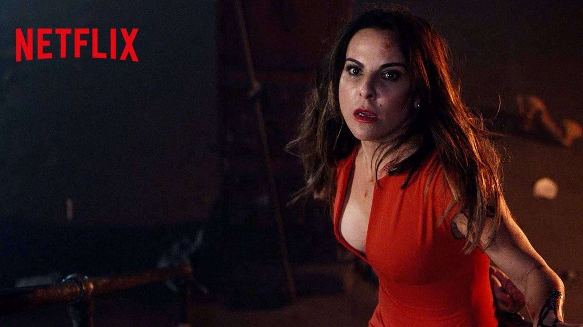 Ingobernable No Tendrá Temporada 3 Por Motivos Políticos Dice Kate Del Castillo N Digital