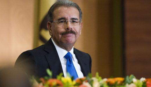 Aprobación gestión de Danilo Medina cae a de 64% a 40.7%, según encuesta  del Barómetro de las Américas - N Digital