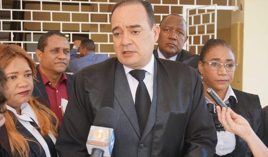 Surún Hernández responsabiliza al PRM de disturbios en Colegio de ...