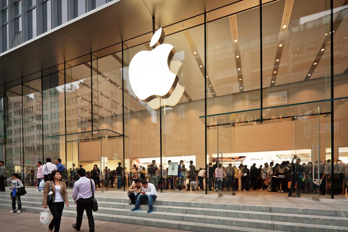 EEUU ya desbloqueó un iPhone 11 sin ayuda de la empresa Apple - N ...