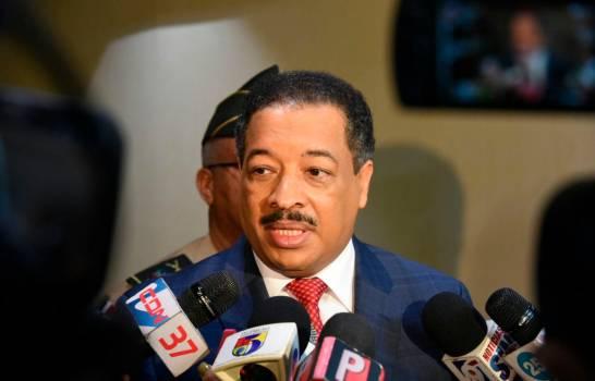 Roberto Rosario, expresidente JCE.