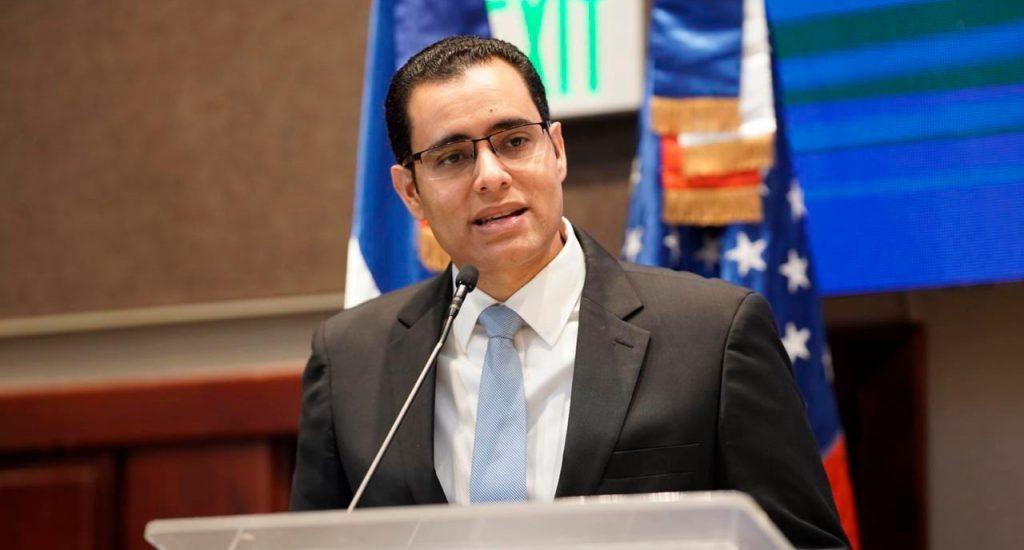 Juan Ariel Jiménez, exMinistro de Economía, Planificación y Desarrollo, Juan Ariel Jiménez