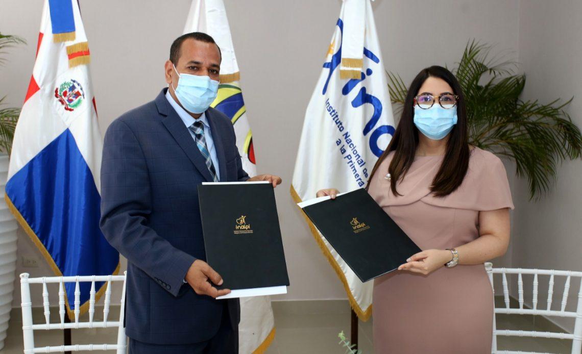 INAIPI y FEDOMU ratifican cumplimiento in extenso de convenio ...