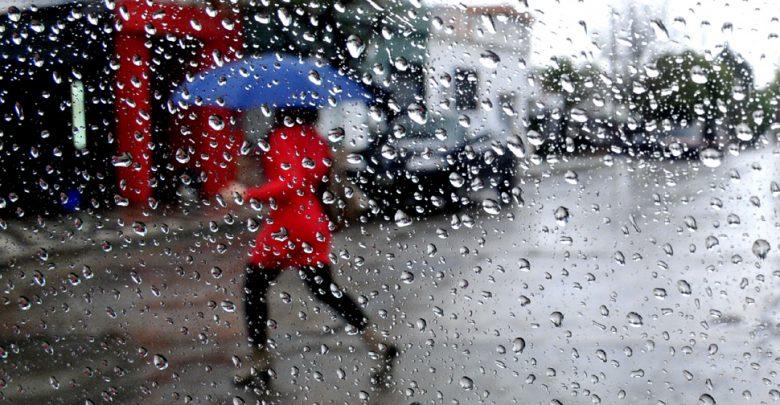 Alertas por lluvias