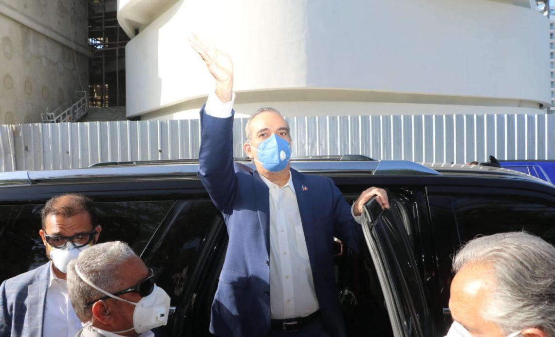 """Luis Abinader: """"esta noche yo seré el presidente de los dominicanos"""" - N  Digital"""