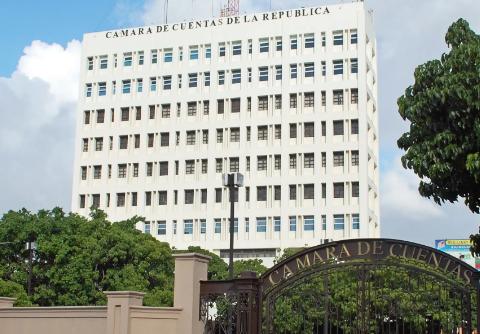 Cámara de Cuentas.