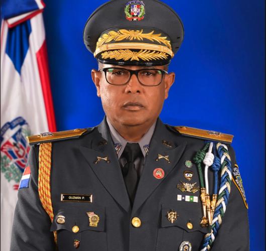 General Guzmán Peralta