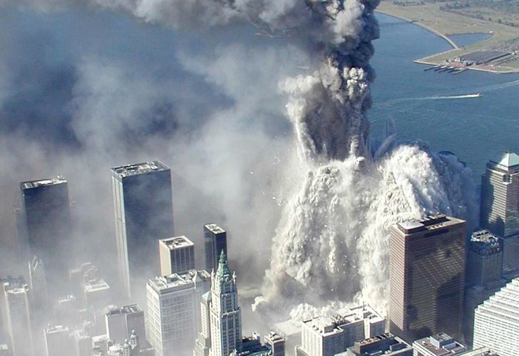 Atentado A Las Torres Gemelas Operación Aviones El Plan Detrás Del 9 11 En Estados Unidos N Digital