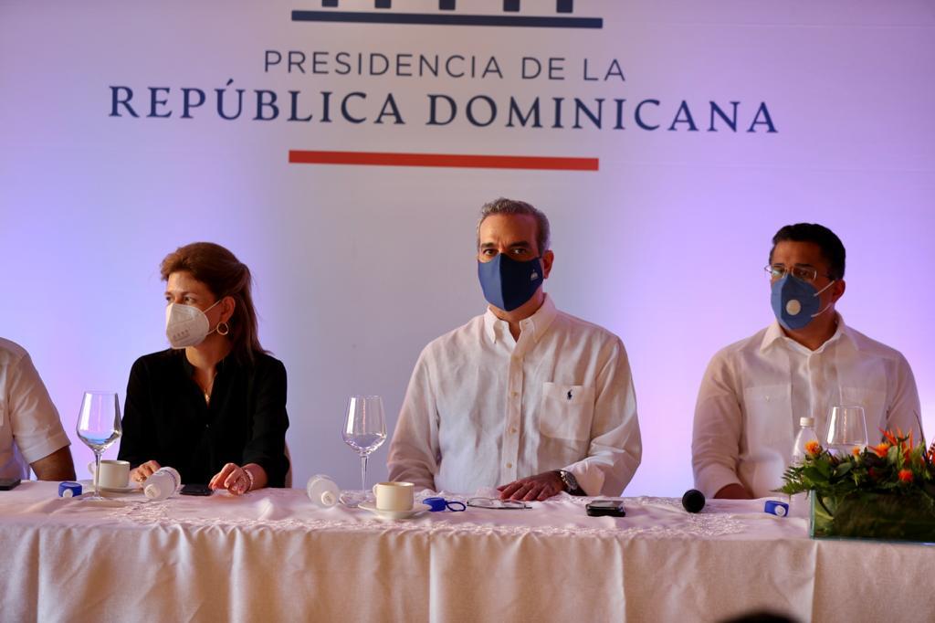 Abinader Plan Puerto Plata...