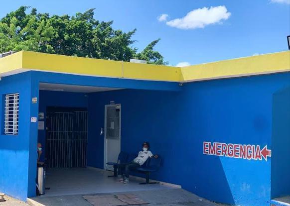 Hospital de Tamboril.