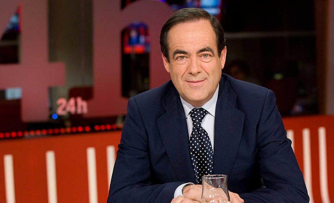 José Bonó, exministro de Defensa de España