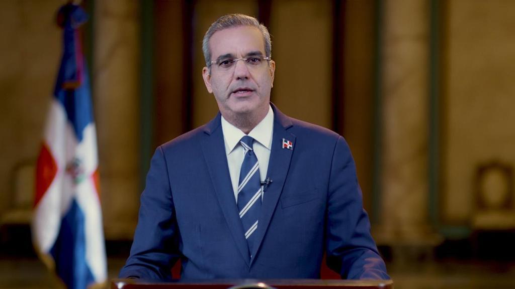 Presidente-abinader