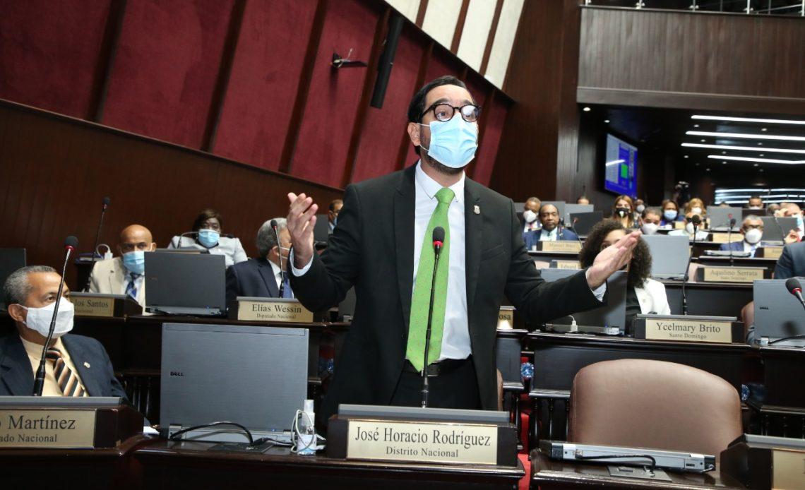 Diputados aprueban la extensión del estado de emergencia.