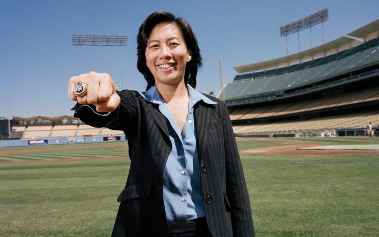 Kim Ng es nombrada gerente general de los Marlines y se convierte en la primera mujer en tener esta posición en la historia de Grandes Ligas