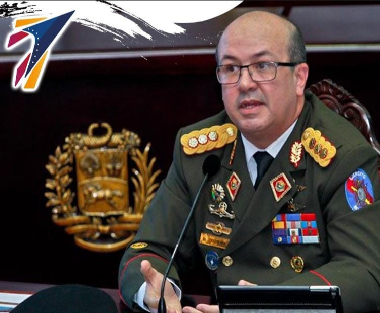 Autoridades de Venezuela.