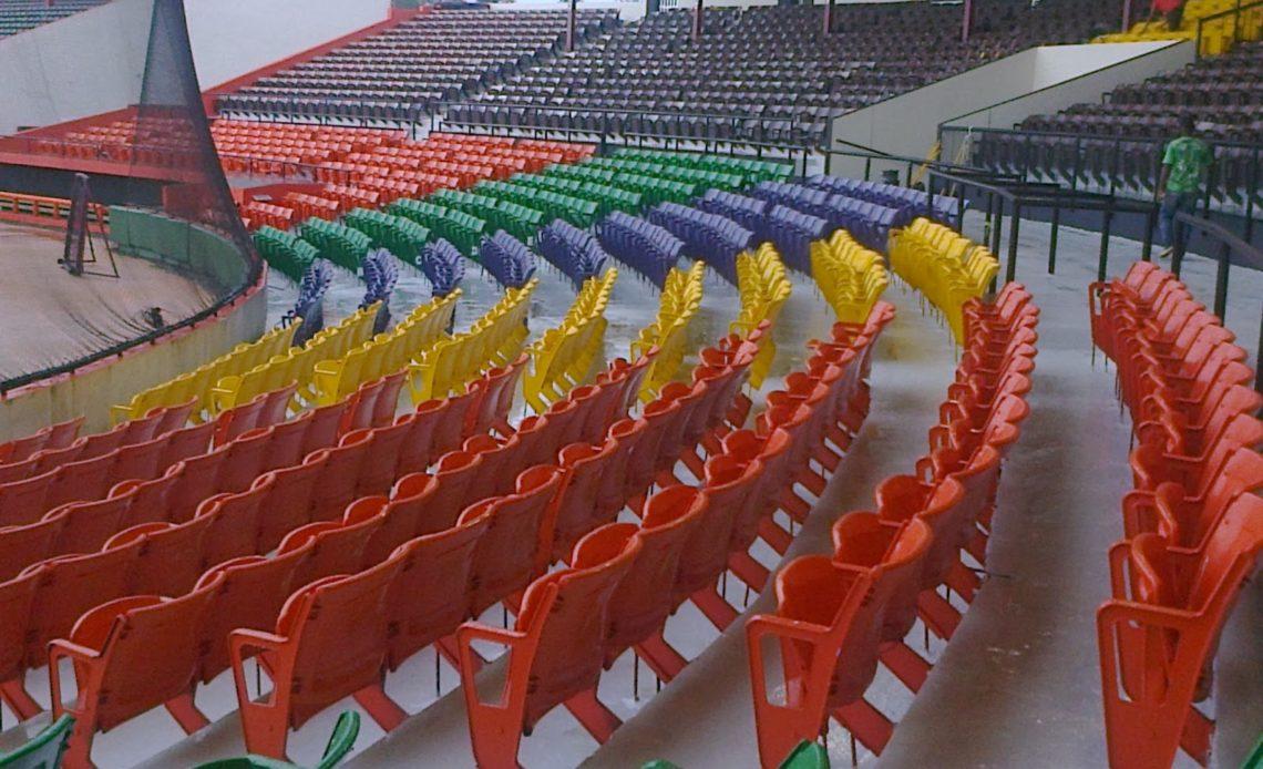 Foto del Estadio Julián Javier