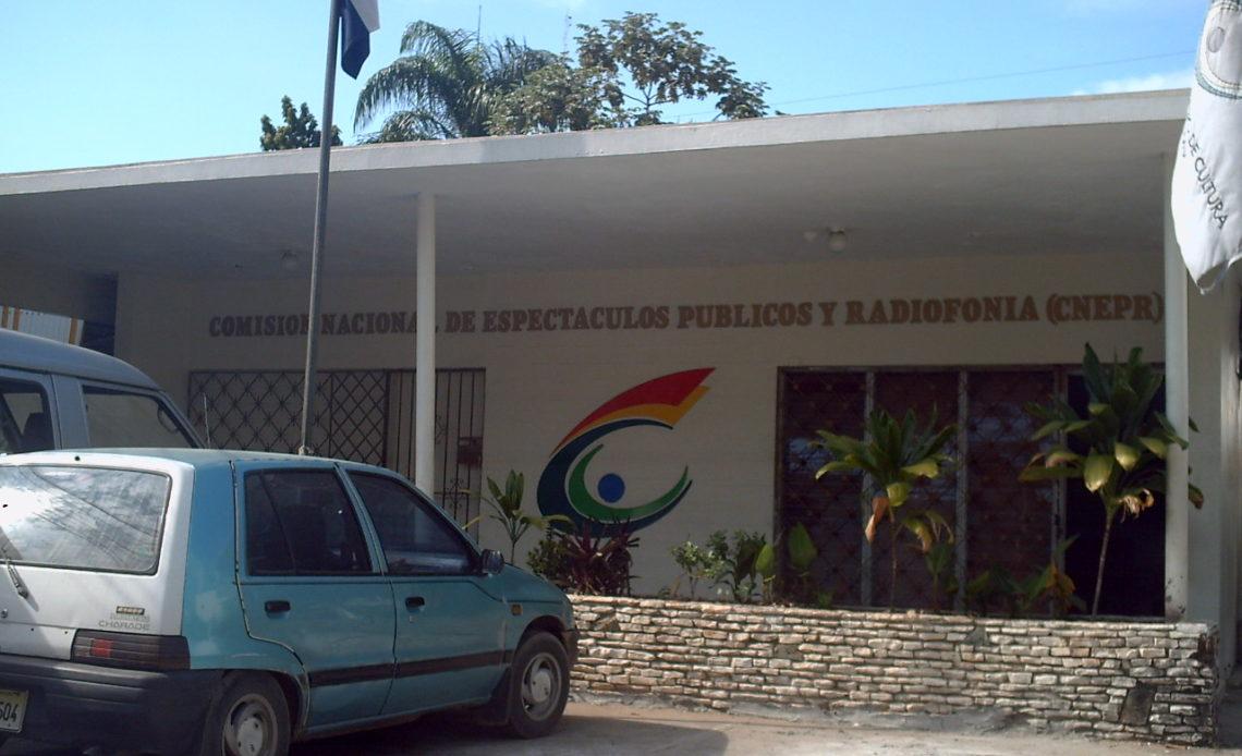 Sede de la CNPR