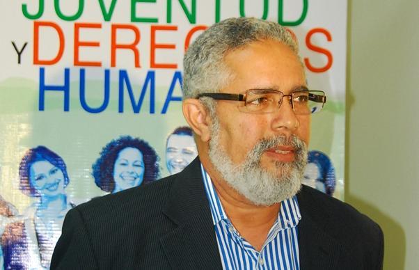 José Ceballos, director del CCCJ