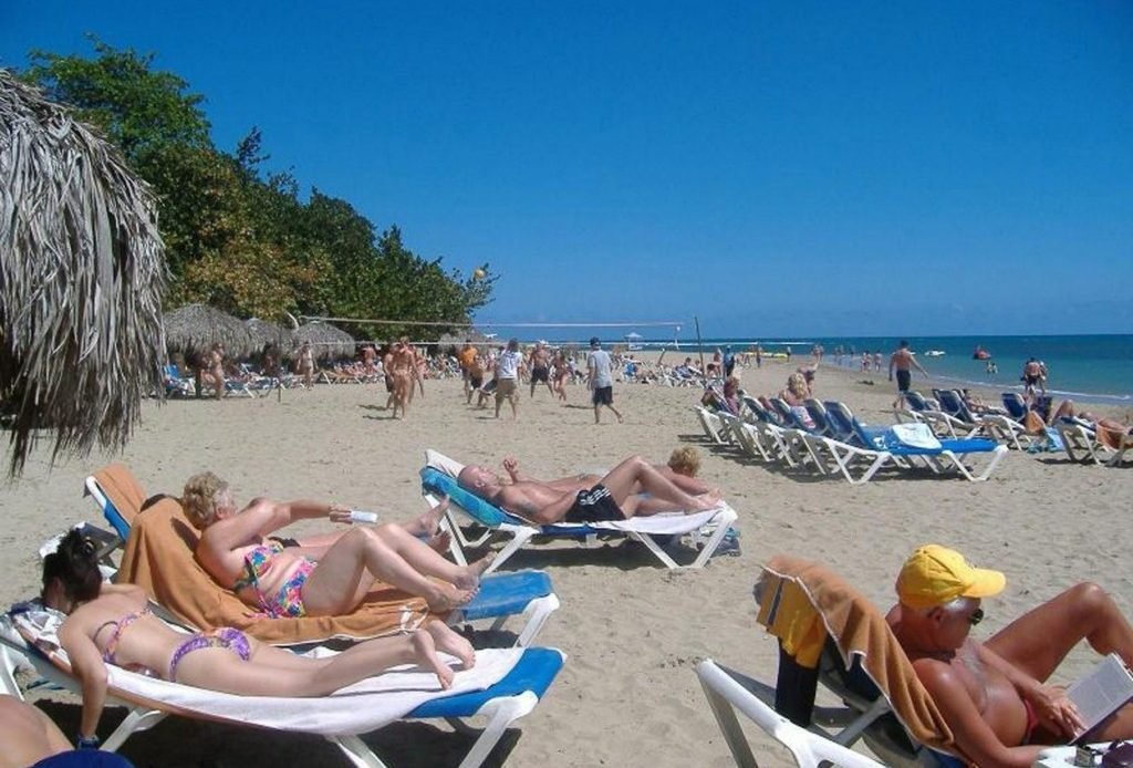 Asociación Hoteles y Turismo del Caribe prevé un rápido retorno de  visitantes - N Digital