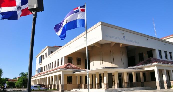 Fiscalía de Puerto Plata