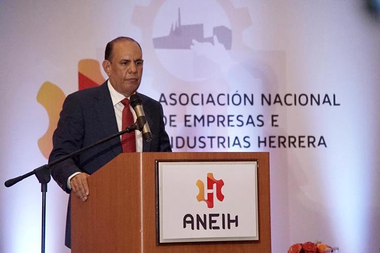 Industriales de Herrera.