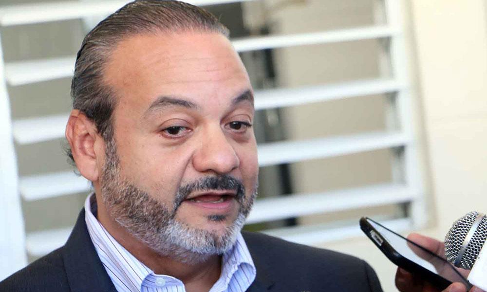 Luis José Bonilla, presidente de Adozona