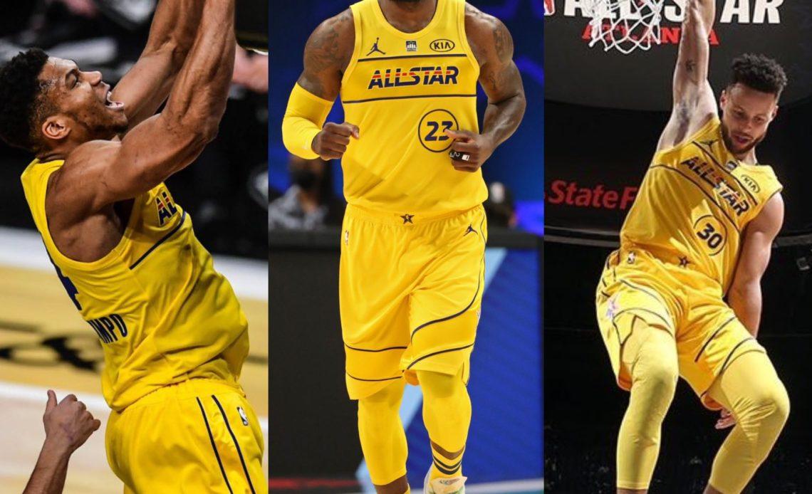 All Star Game de la NBA