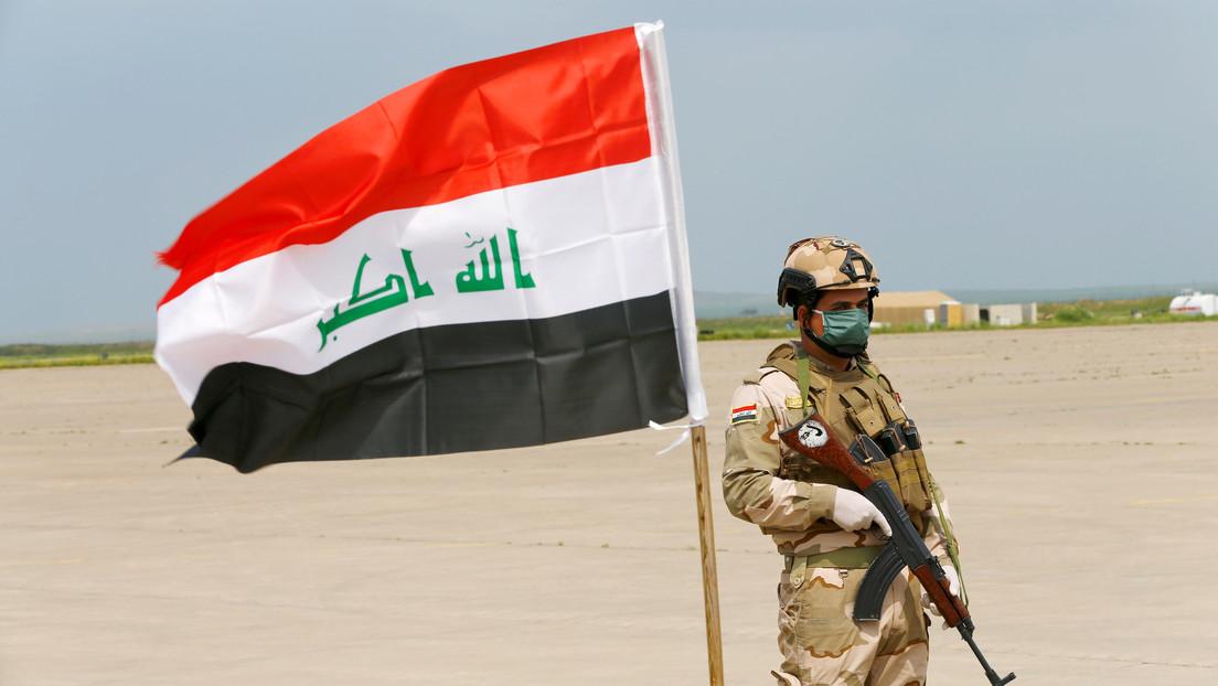 Irak. EEUU. Misiles.