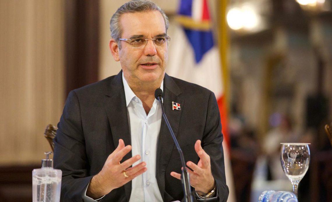 Luis-Abinader