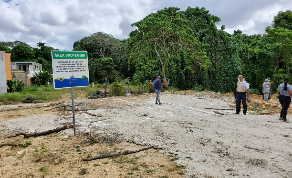 Operativo Yaguaza