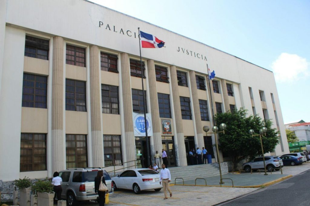 Fiscalía Ciudad Nueva.