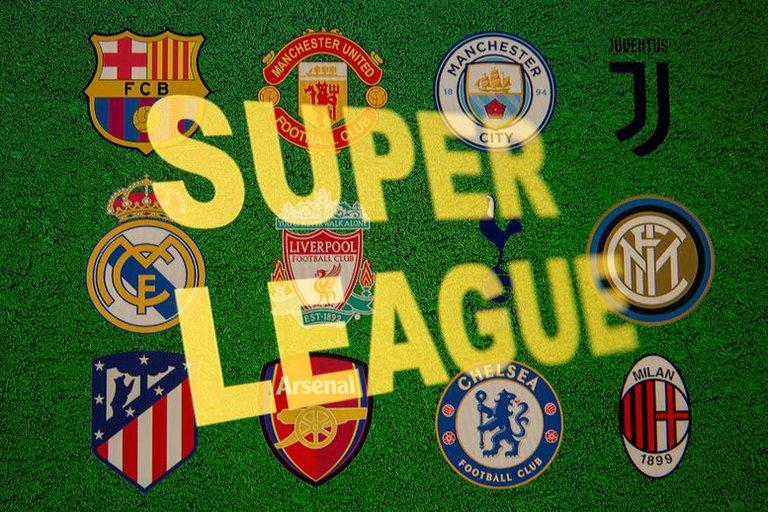 La Superliga