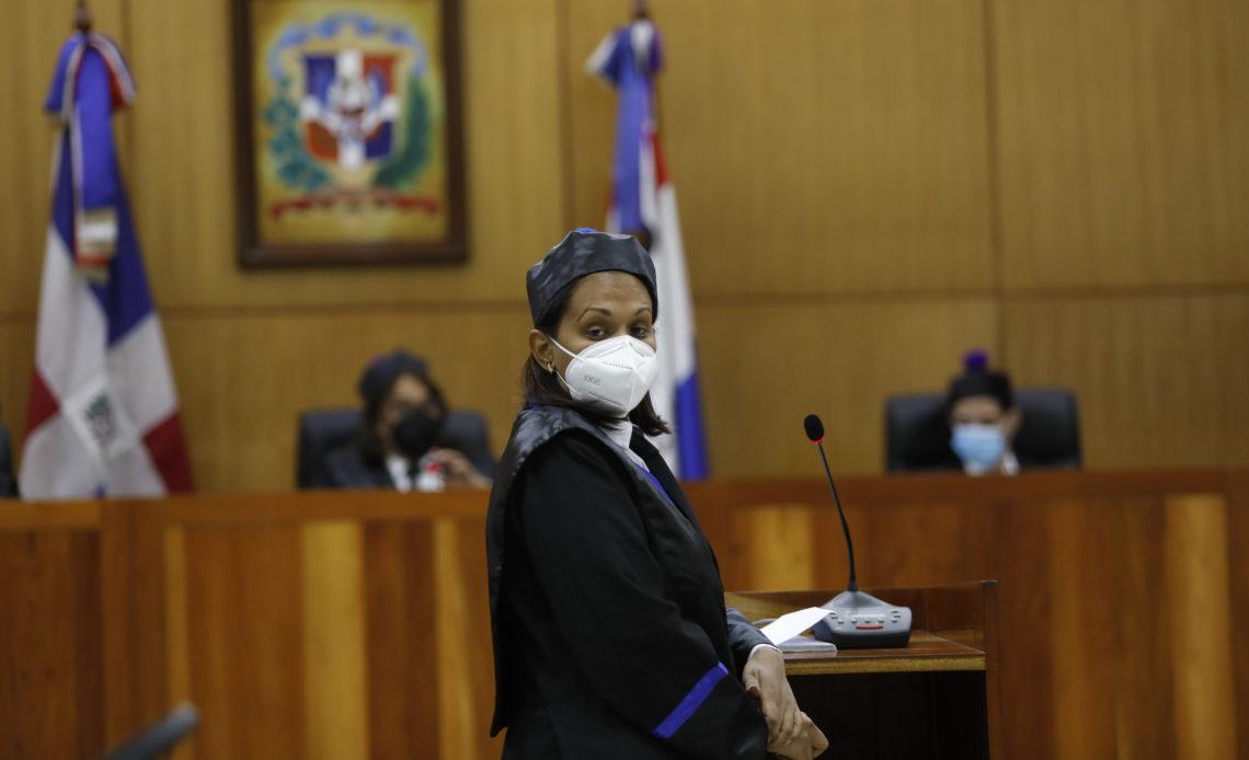 La fiscal Mirna Ortiz (2)