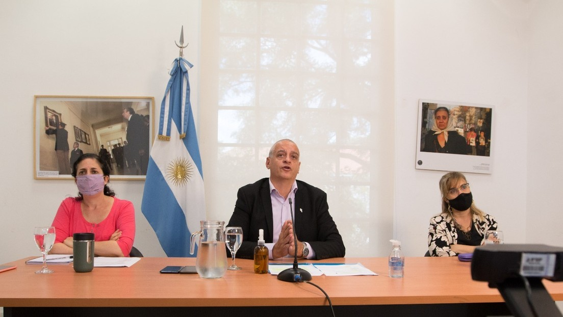 Estado argentino.
