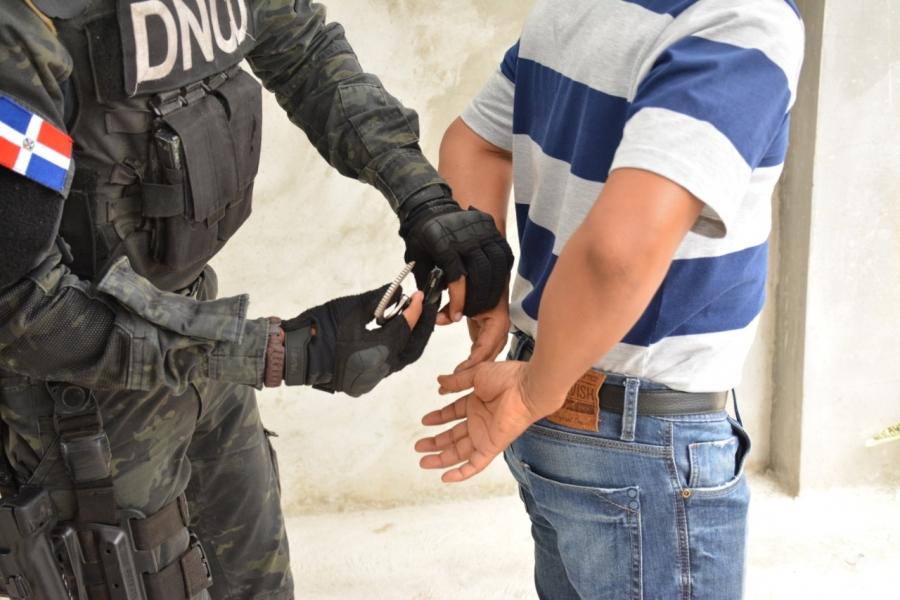Arresto policial