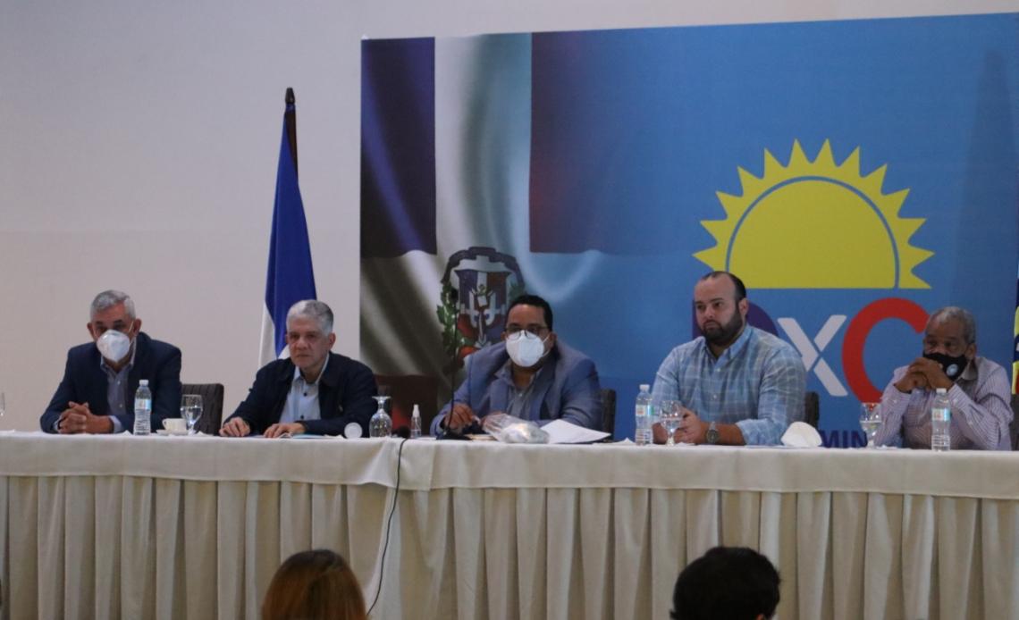 Asamblea de Dominicanos por el Cambio