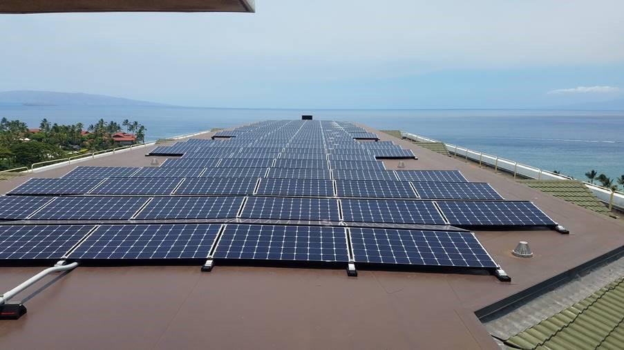 Energía solar Panamá