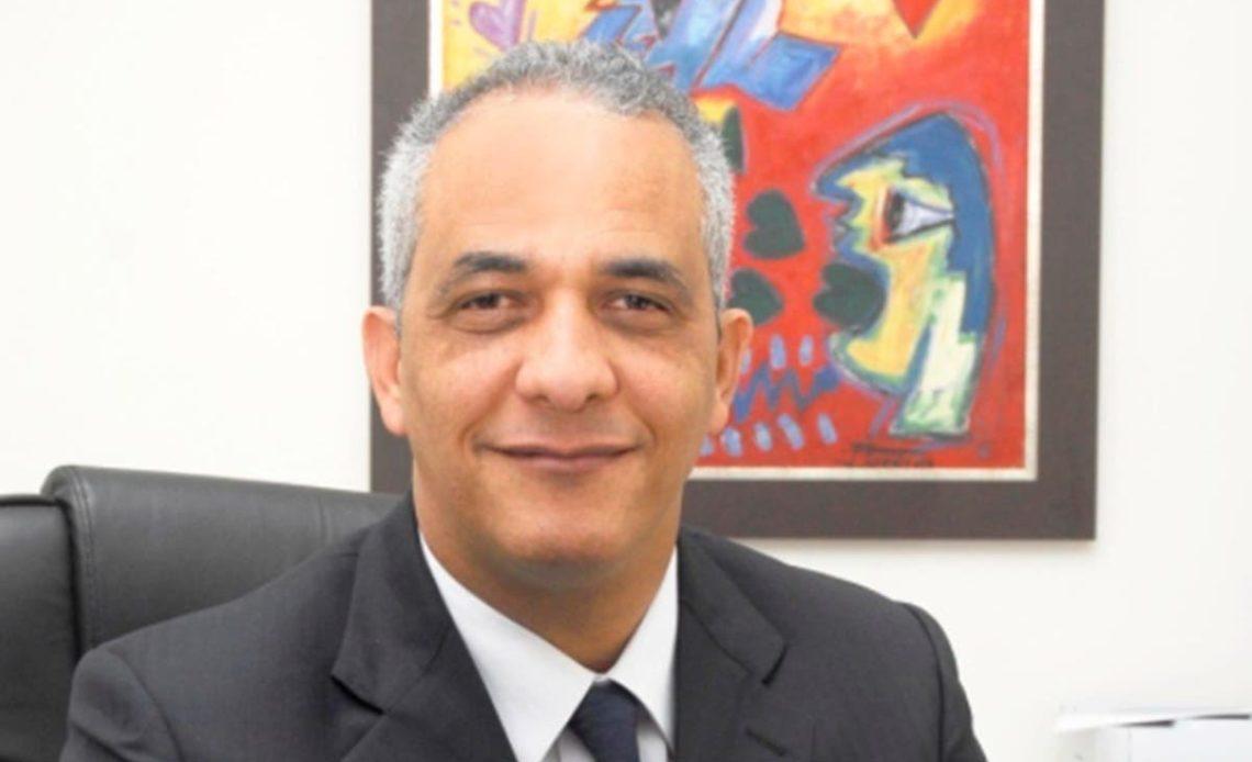 Jhon Garrido.
