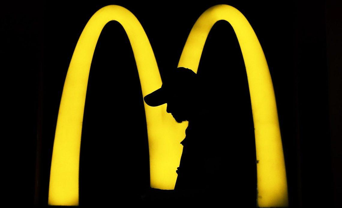McDonald's, víctima de un ataque informático sin grandes consecuencias