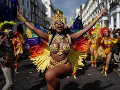 Anulan por segundo año consecutivo el carnaval de Notting Hill en Londres