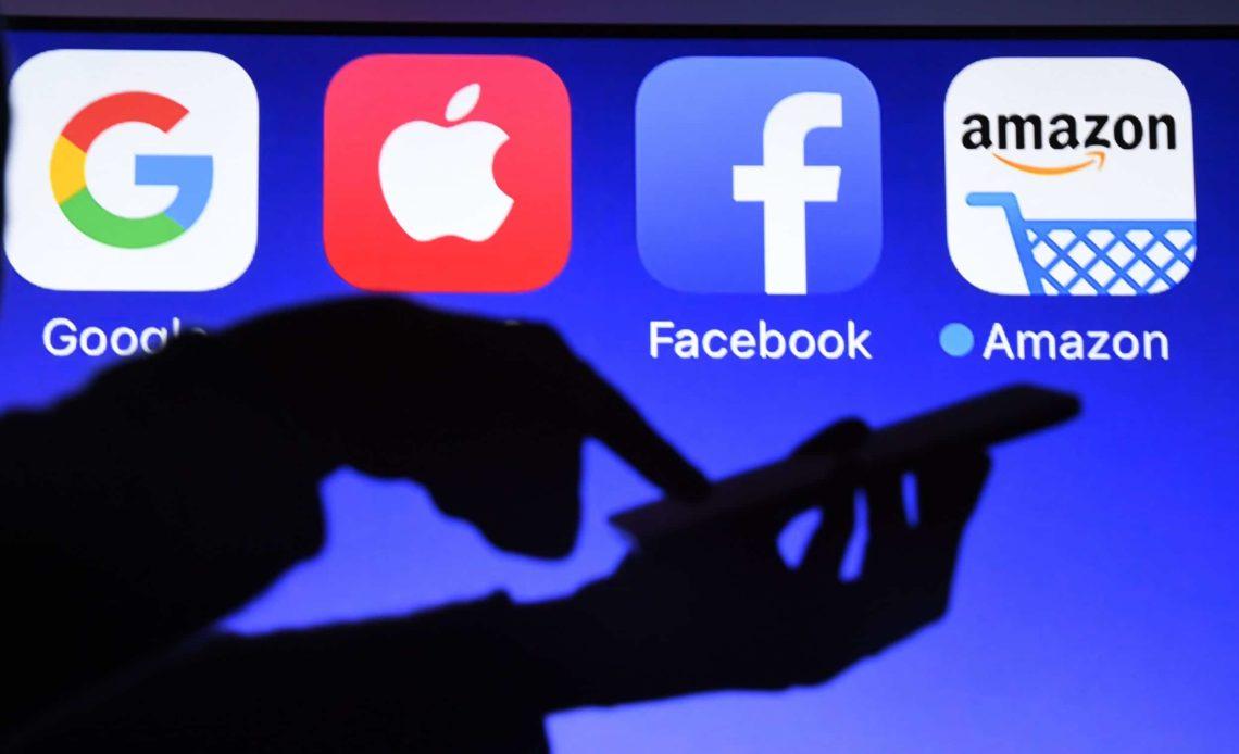 Comisión del Congreso de EEUU aprueba regulación de grandes firmas tecnológicas