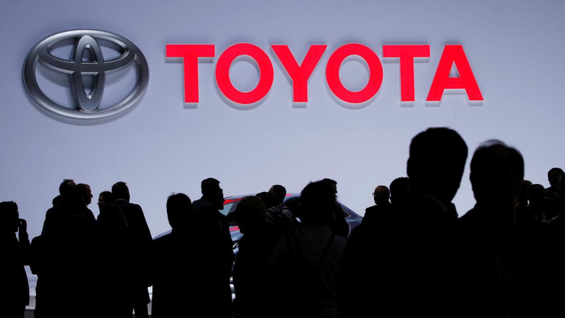 Familia Toyota