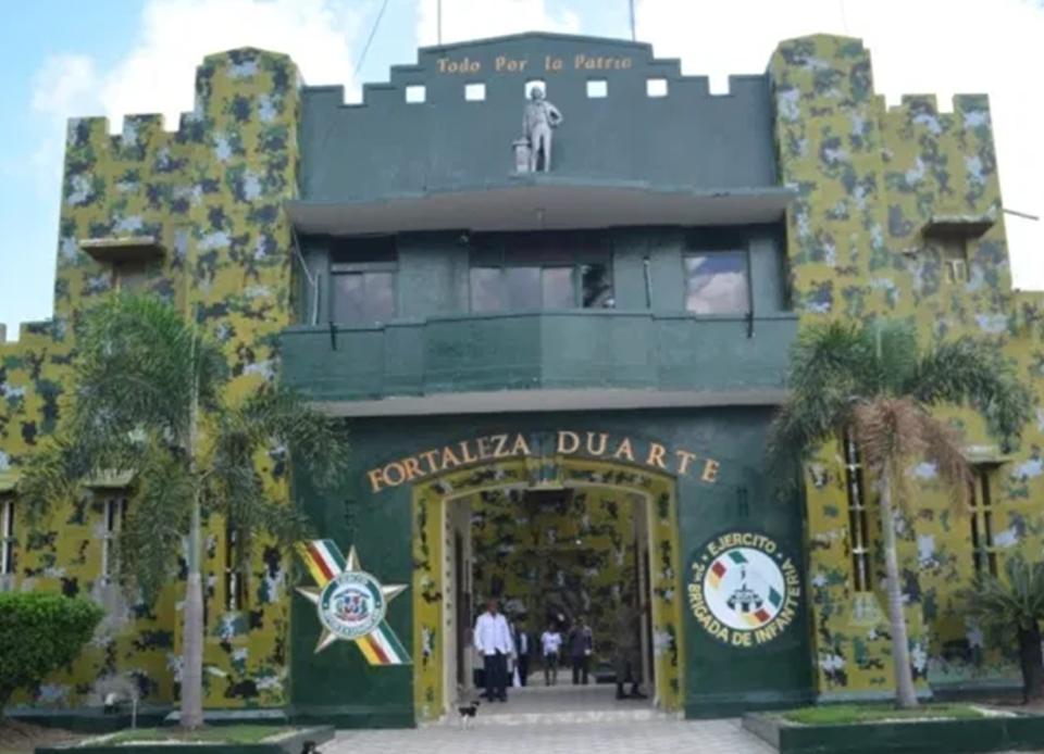 Fortaleza Duarte