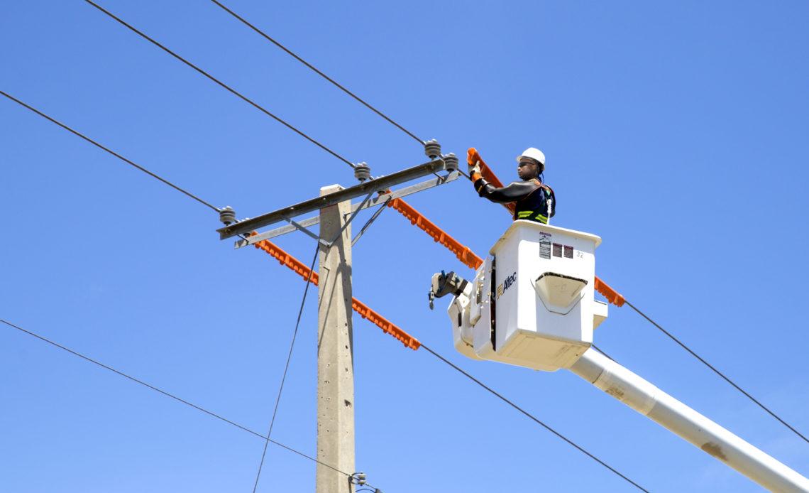CEPM mejora infraestructura eléctrica para garantizar servicio de cara a temporada ciclónica
