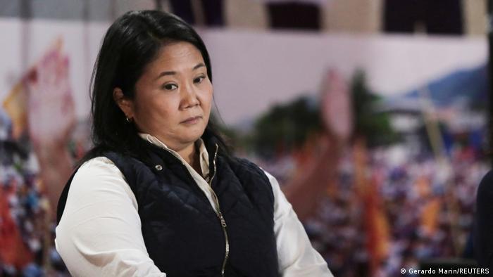 Keiko-Fujimori